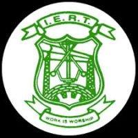 iert logo