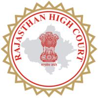 Rajasthan High Court Logo