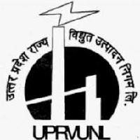 UPRVUNL Logo