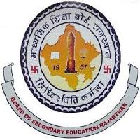 Rajasthan Board Logo