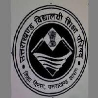 Uttrakhand Board Logo