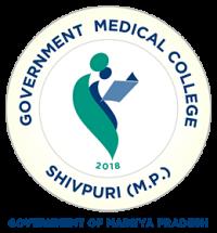 Medical College Shivpuri Recruitment
